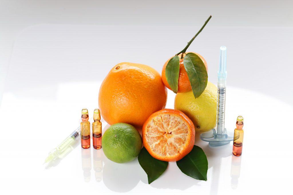 Vitamin Shots